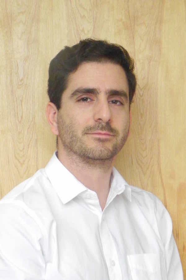 Munoz Diego J.