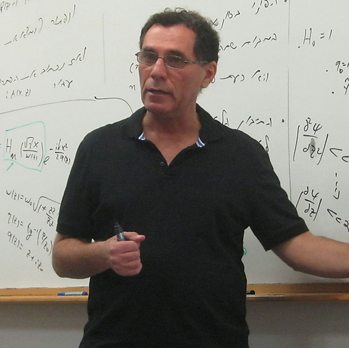 Prof. segev moti