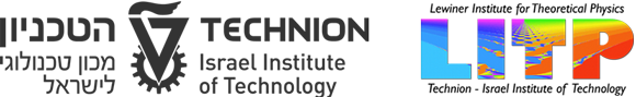 logos- technion, litp