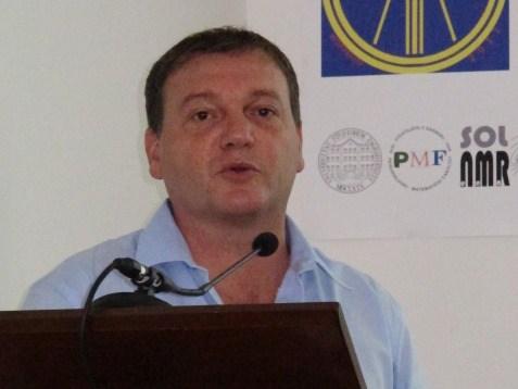 Amit Croata Lecture