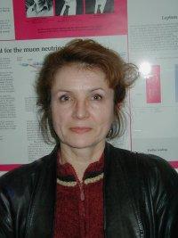 Galina Bazalitski