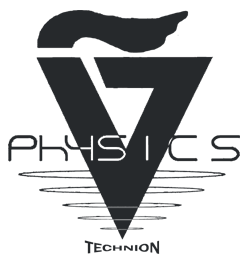 Physics department  logo, back to the honosr program home page