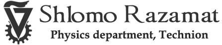 Shlomo Razamat logo, back to home page