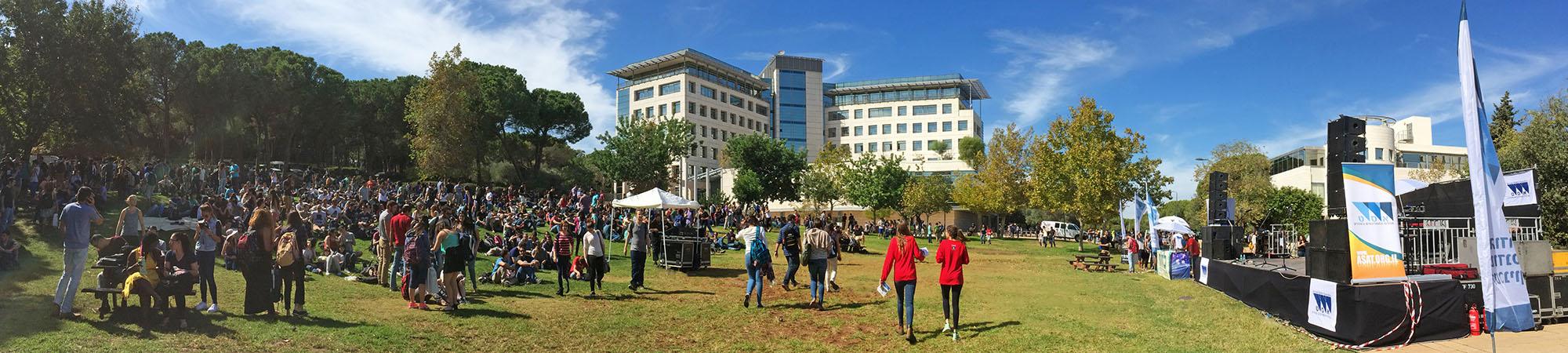 Tehcnion-Campus--title