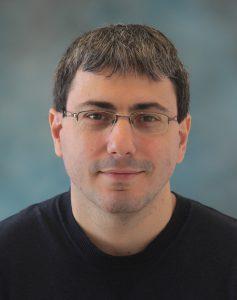 Dr. Yoav Sagi image