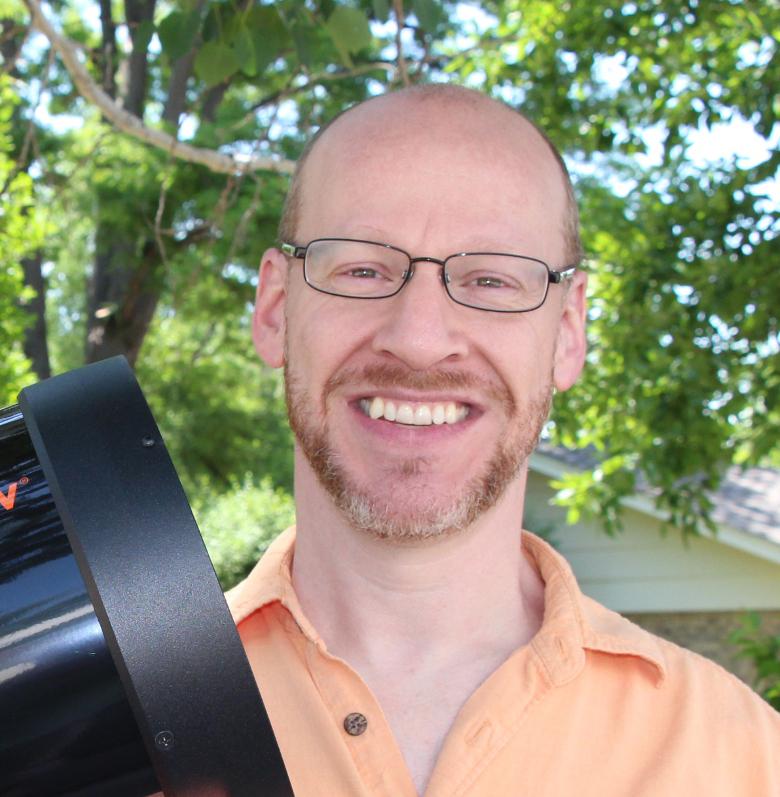 Philip C. Plait image