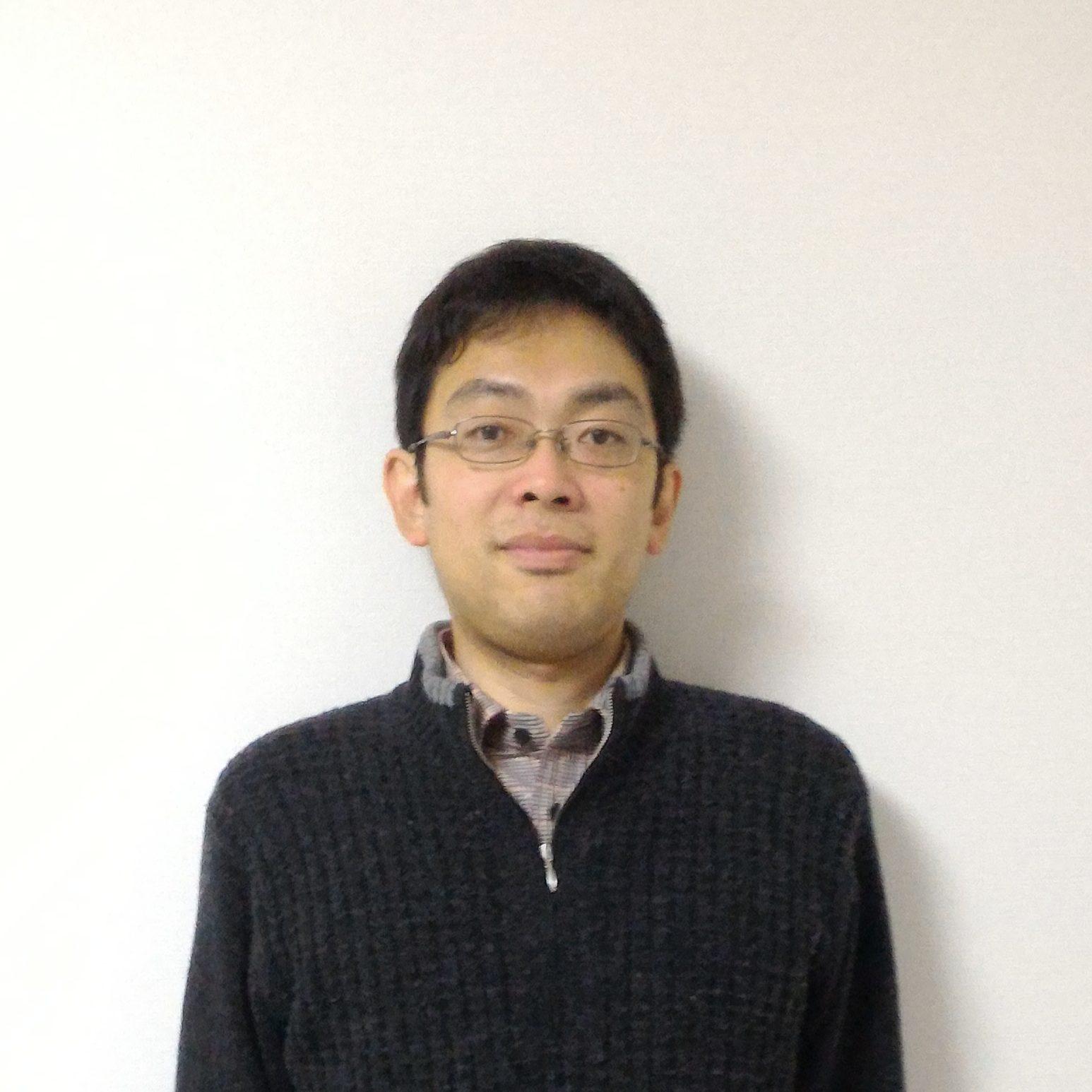Futoshi Yagi