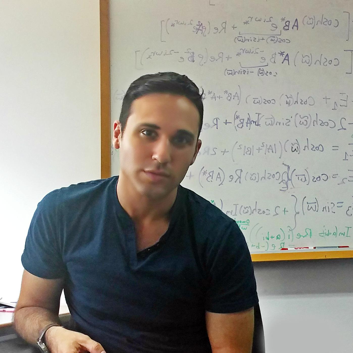Assaf Lanir