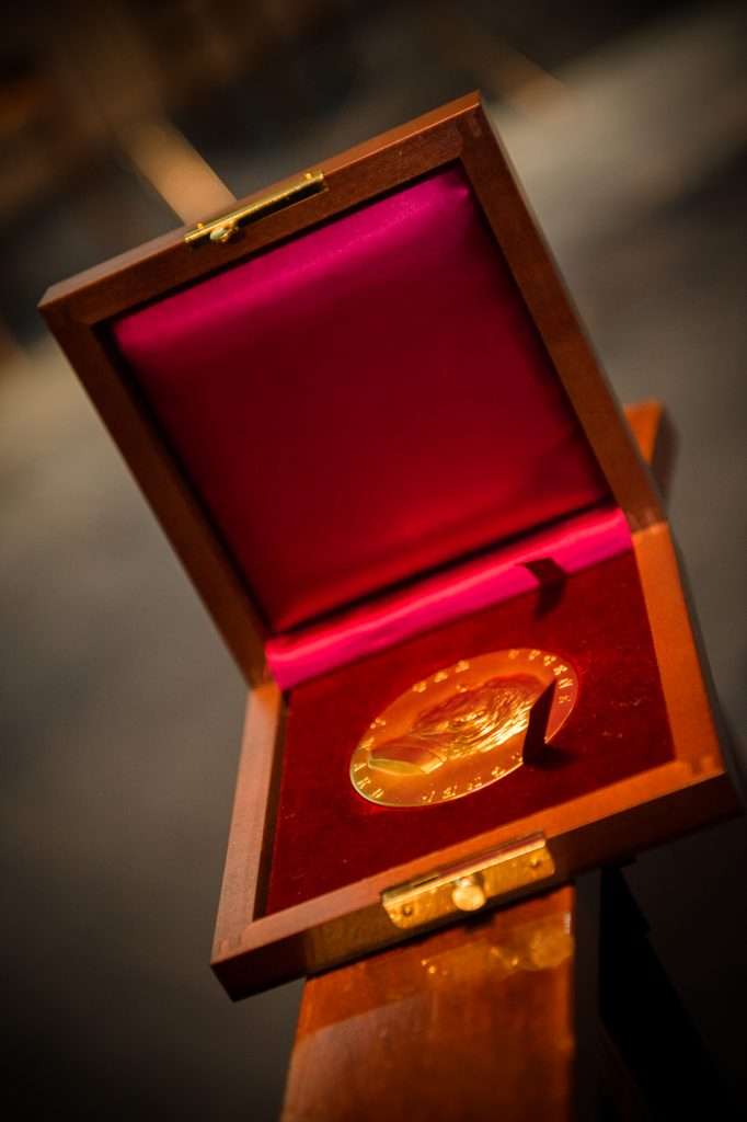 the 2014 wigner medal